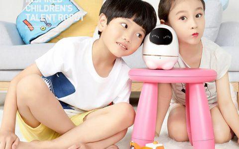 科大讯飞阿尔法小蛋智能机器人 TYS1儿童早教机