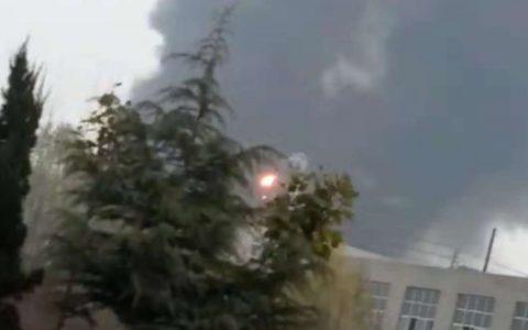 濮阳范县某一化工厂爆炸,化工厂火灾如何预防?