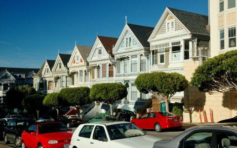 加州湾区房市明显降温 销量大降房源增加