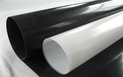 无纺土工布和防渗膜如何使用在危险废物填埋场中