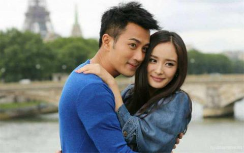 """在杨幂再次单身的第一天,他比王思聪做了三次""""漂亮""""的头发嫁接更开心"""