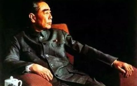 缅怀周总理逝世43周年纪念日,今日中国,如您所愿!