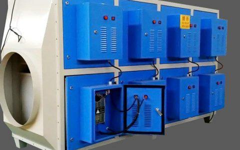 制药废气处理化工厂废气处理设备