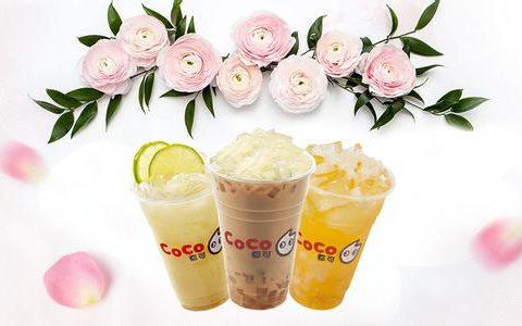 coco奶茶加盟怎么样?