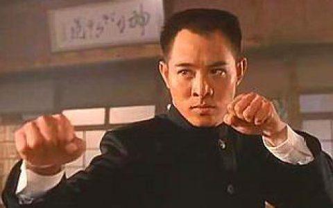 当成龙李连杰老了,中国功夫谁是接班人?有他们在就放心了