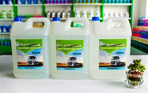 液力源车用尿素入行的四大知识点