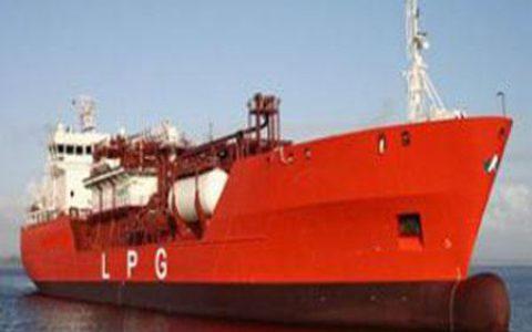 我国首艘新规范LPG船将在钦州港建造