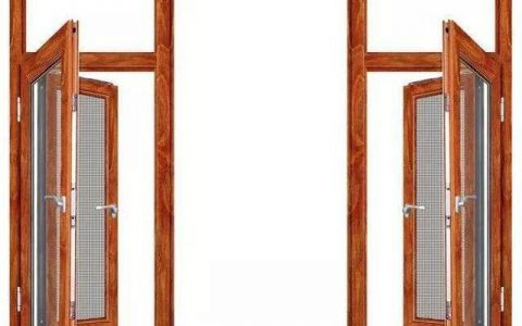 金刚网纱窗起到防盗、防蚊、防撬的功能,那怎么鉴别挑选金刚网纱窗呢?