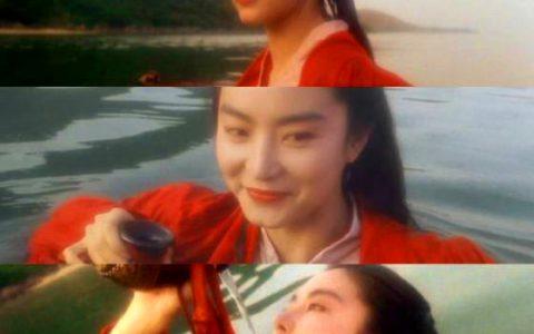 林青霞大女儿邢爱琳男友曝光,一起携手逛街吃饭上香,非常亲密