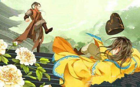 《魔道祖师》两人本是兄弟,可为何金光瑶为什么害聂明玦?