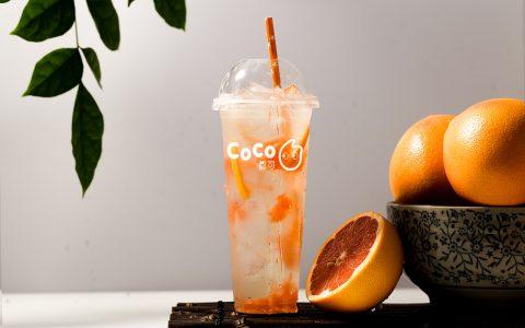 coco都可奶茶,美味更多样,加盟帮扶好!