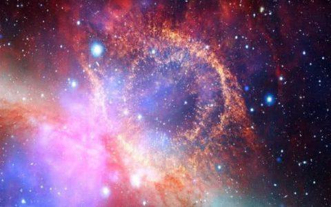 宇宙中最任性的星球,敢无视黑洞的存在,在黑洞腹中定居