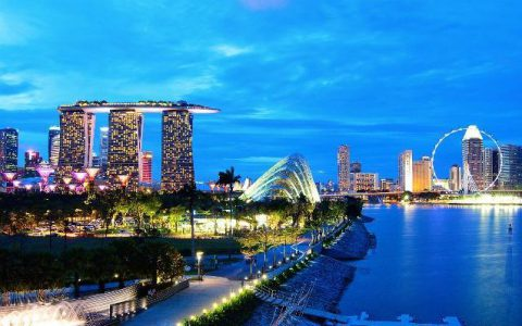 与新加坡隔海相望,物价却低三分之二!人少景美满大街都是中文!