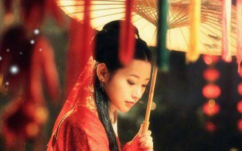 为什么说元宵节是中国人自己的情人节