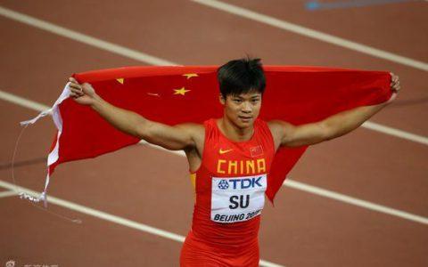 从苏炳添6秒47夺冠,来说说是不是越能跑,身体素质就越好?