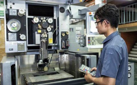 钣金加工技术-钣金加工的主要工序-最新4大工序