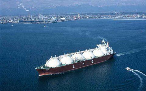 2月25日,心跳的感觉,液化天然气价格反弹上涨,最高涨450元/吨!