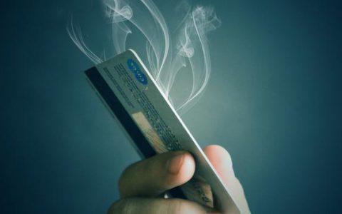 人家玩的是信用卡,而你玩的是信用,不懂这个还款技巧,赶紧把卡扔掉吧