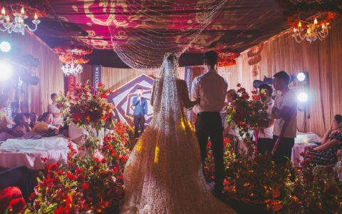 最全婚礼流程安排表 婚礼当天流程安排表
