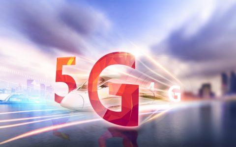 5G新进展!运营商招标正式启动,上半年或发放临时牌照