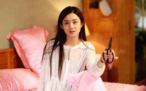 赵丽颖3月将产子,有谁注意婆婆和冯绍峰提的要求?网友:太心疼了