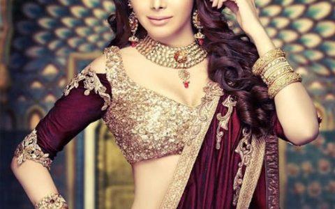 爱健身的印度女星,被称花花公子女郎,因不雅照遭受骂名!