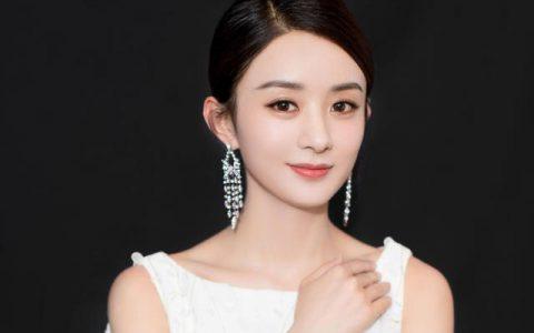 赵丽颖并不是农民出身,父亲身份让人肃然起敬,网友:太低调了吧