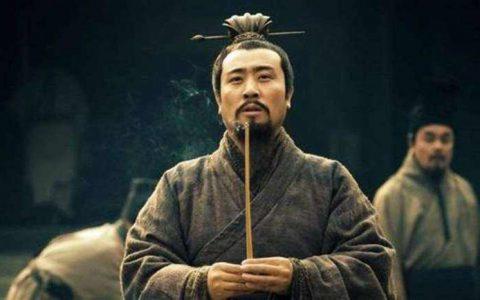 看完三国,才发现刘备是真英雄