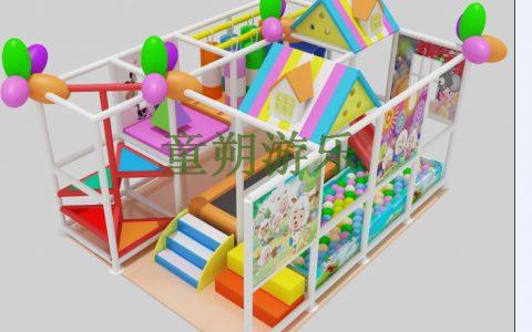 未来的室内儿童乐园会是什么样?