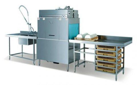 12万元的洗碗机兔费送,一个月的时间占领70%的市场份额