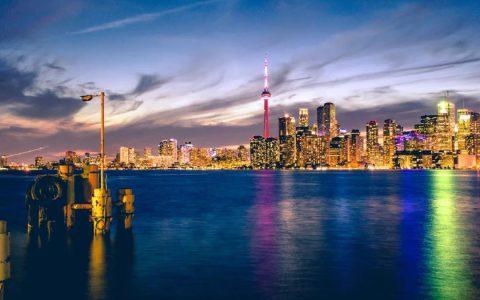 加拿大楼市盘点 11大城市有9个在跌!