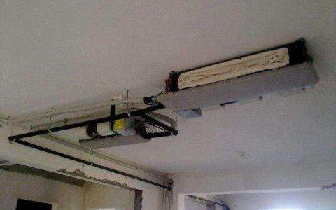 家用中央空调分类和基本知识 - 盛通舒适家