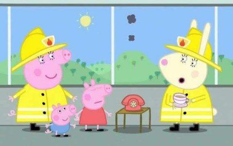 《小猪佩奇》被指性别歧视,举例动漫连锁踩雷事项