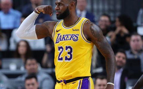 3月27日NBA最佳阵容:詹姆斯14助攻盘活湖人,沃克送马刺回第八