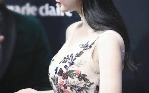 她穿旗袍完胜众多艺人明星,杨幂新戏造型失败不值一比
