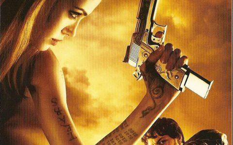 推荐20部简单暴力的电影,尤其第七部让人又燃又爽