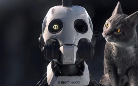 《爱,死亡,机器人》动画新方向,动漫加盟提升真实体验感