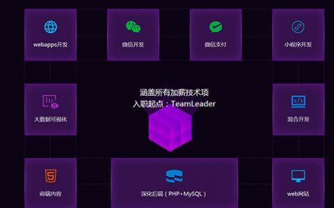 重庆web前端开发培训班选择哪一家好