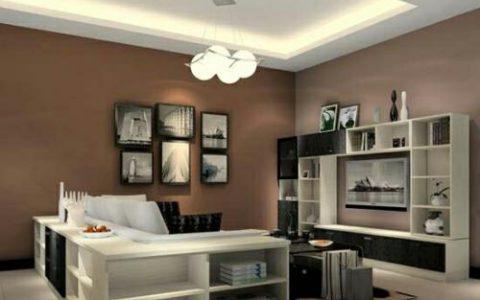 全屋整装环保集成墙饰,成就房屋速装新境界