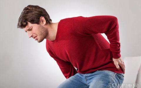 长期腰痛老不好?不单是肾虚,还与这6种病有关
