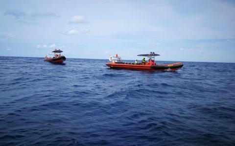 海南之南-西沙群岛旅行掠影