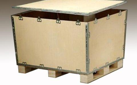 木箱定制过程的注意点