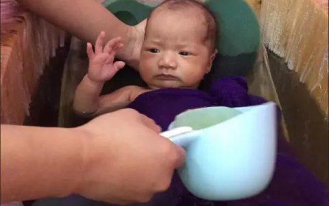 婴儿艾叶泡包,效果怎么样,千万别听忽悠!