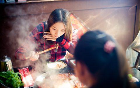 什么时候可以吃火锅?举个栗子说明