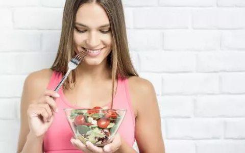 不吃午餐减肥好吗 减肥午餐吃什么