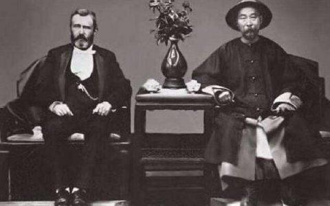 中法新约(清朝政府和法国1885年6月9日在天津签订的和约)