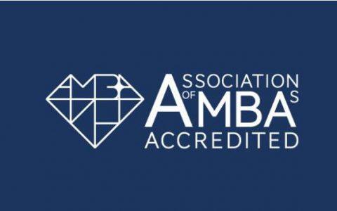 工商管理硕士协会(AMBA是一个认证工商管理硕士(MBA)课程的国际组织)