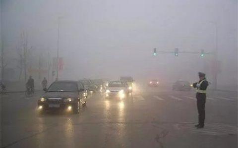 惯目护眼世家爱眼课堂 夜间安全开车的眼睛防护