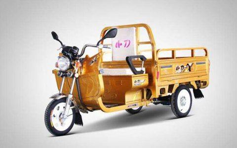 电动三轮车推广方法