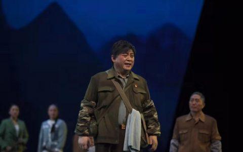 大型豫剧现代戏《头雁归来》举办首场公开演出仪式